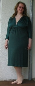 Kleid/Nachthemd