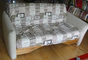 Sofa neu