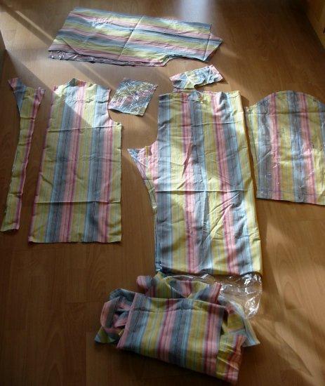 Pyjama | nowaks nähkästchen