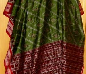 Ikat Sari