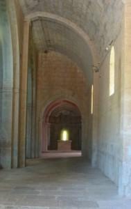 Kirche von Le Thoronet