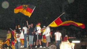 Fußball WM 2006