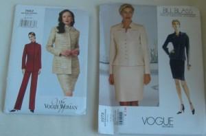 Vogue Schnitte