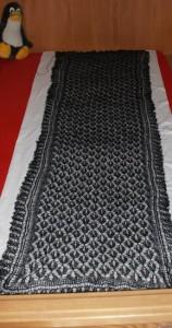 Lace Schal