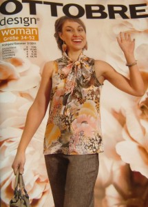 Titel ottobre design woman, 2/2011