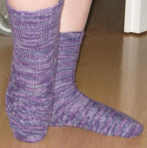 Socken Maeva