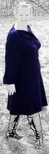 Kleid Vogue V1056
