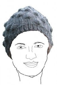 Mütze Tortora
