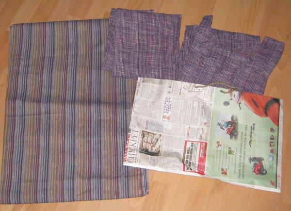 textile mitbringsel aus indien teil 3 nowaks n hk stchen. Black Bedroom Furniture Sets. Home Design Ideas
