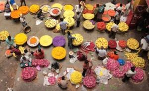 City Market Bangalore