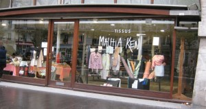 Malhia Kent