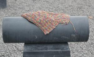 Wingspan Schal