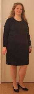 Outfit, aufgehellt