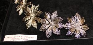 geklöppeltes Armband von Beatrice Müller