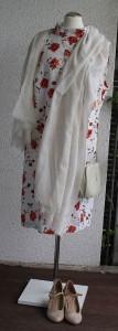 Kleid Styling