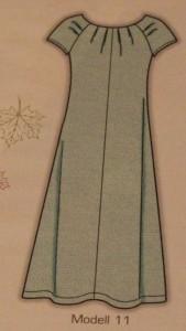 Kleid von Meine Nähmode/ Simplicity