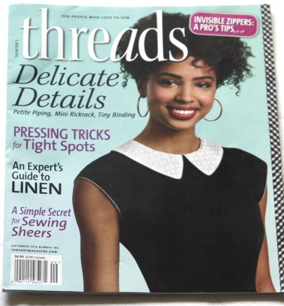 Threads | nowaks nähkästchen | Seite 2