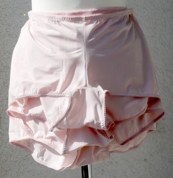 Drei Panties