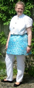 Outfit Motivationsmonat Mai 2008