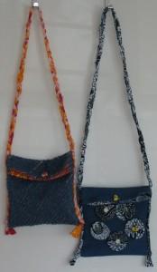 Verliernix-Taschen