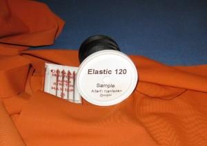 elastischer Faden