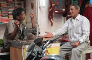 Schneider in Indien