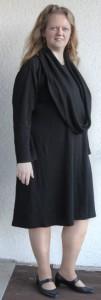 Kleid nach Meine Nähmode