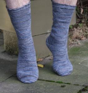 Riff Sock