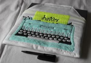 Tasche für Notebook