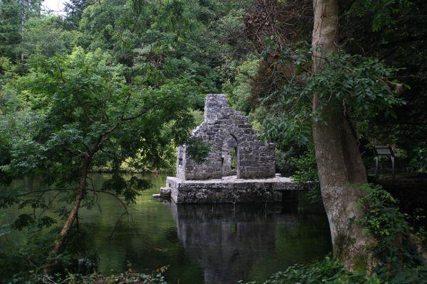Cong Abbey, Irland