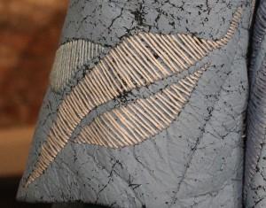 Stickdetail