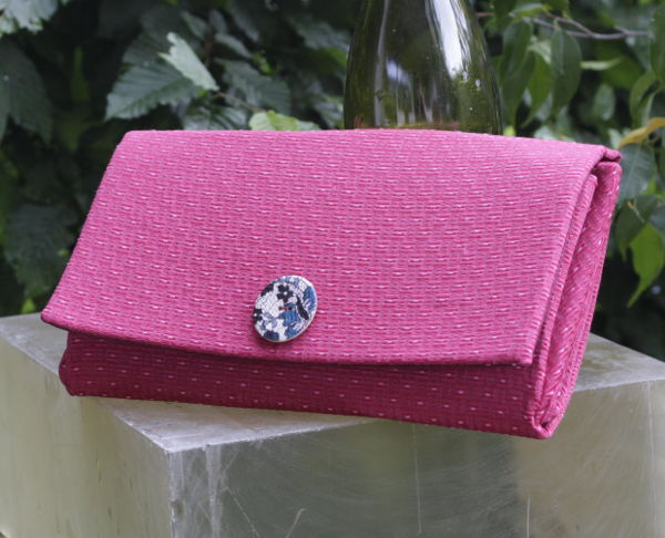 Clutch in rot