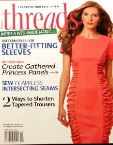 Titel Threads Magazine 192