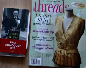 Buch und Zeitschrift