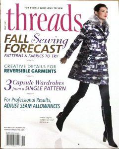 Titel Threads Magazine 199